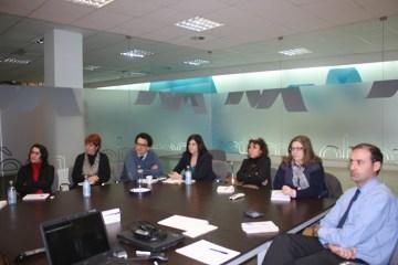 Jornadas de Formación sobre Metodologías de Trabajo y Ciclo de Proyectos de Cooperación Internacional
