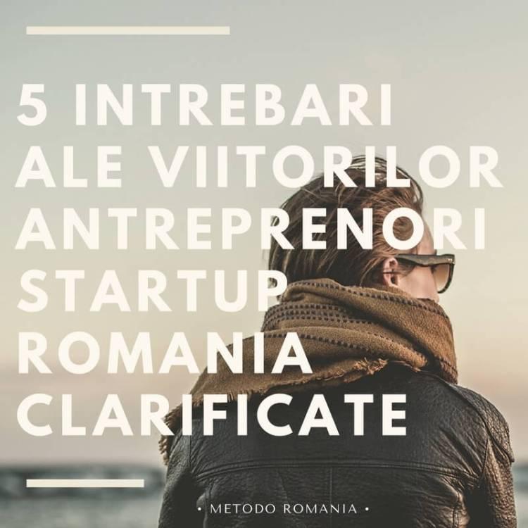 5 INTREBARI