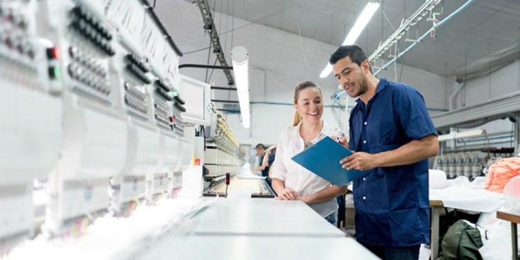 Control de calidad en empresas de textil y confección