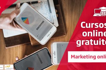 Cursos online gratuitos de marketing online