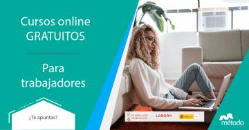 Cursos para trabajadores de Comunidad Valenciana
