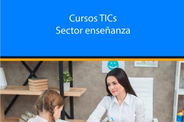 Formación subvencionada para trabajadores de enseñanza