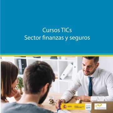 Cursos online TICs para el sector finanzas y seguros