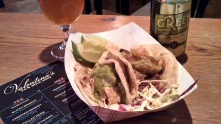 valentina's tacos