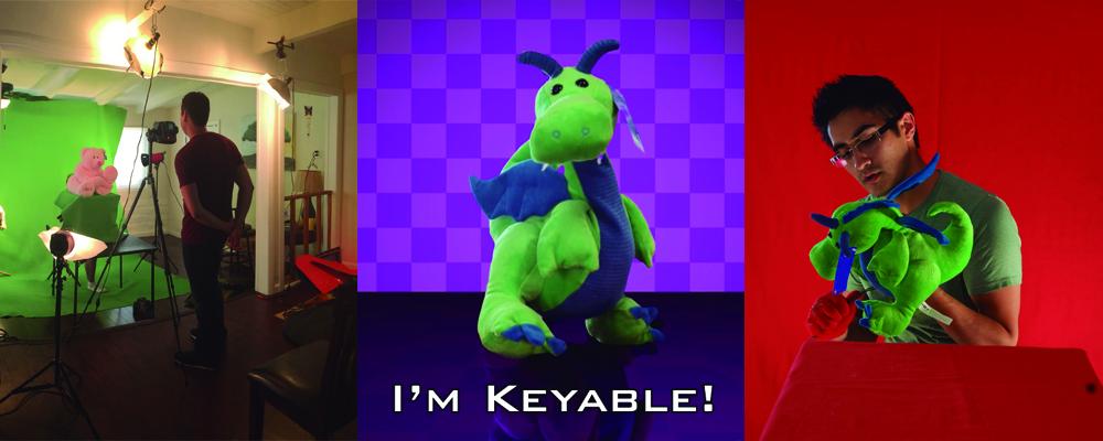 Keyable