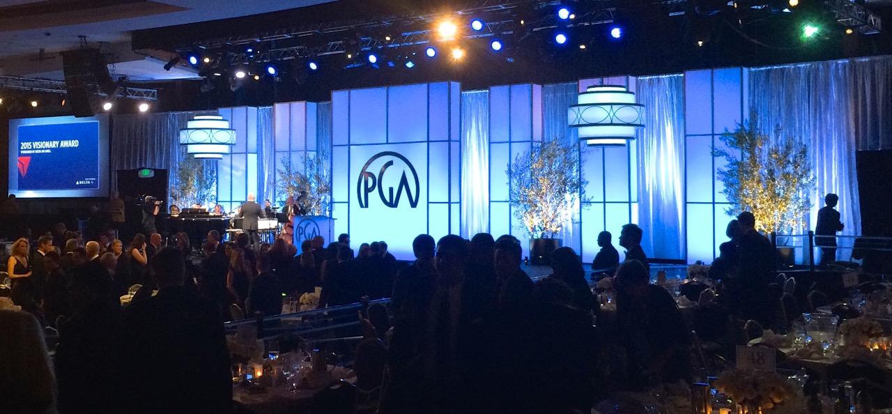 PGA Awards Show