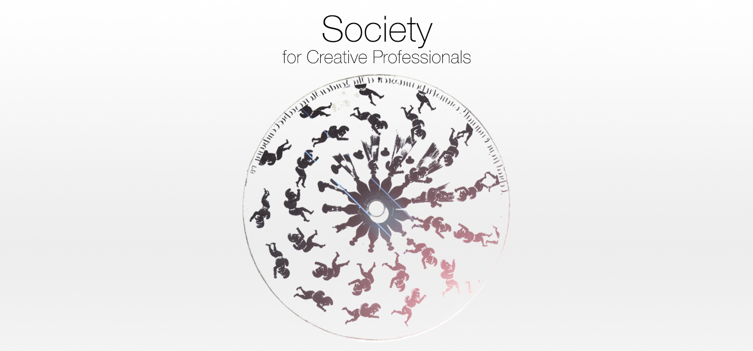 society-for-creative-professionals