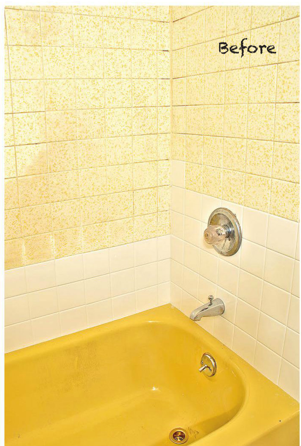 Chic Cost Cost Regrouting Your Tile Miracle How To Regrout Tile Shower How To Regrout Tile Bathroom Save Yourself Time Regrouting Your Tile Save Yourself Time houzz-02 How To Regrout Tile