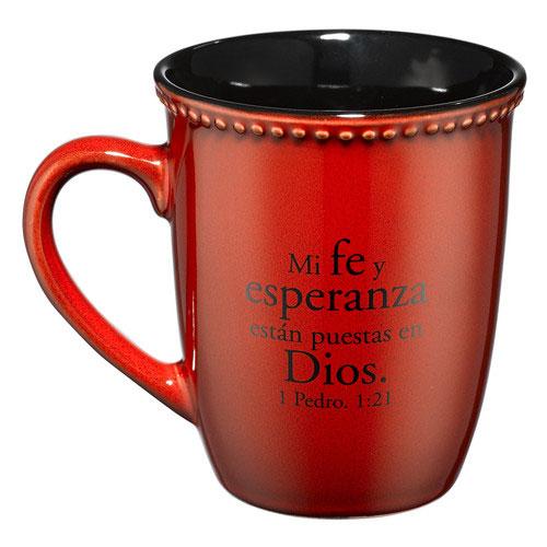 Tazas originales mensaje biblico3