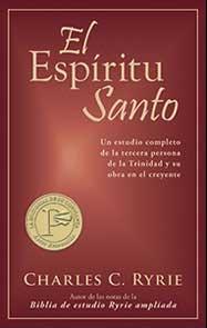 el espiritu santo ryrie