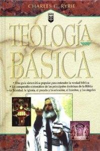 teologia basica ryrie