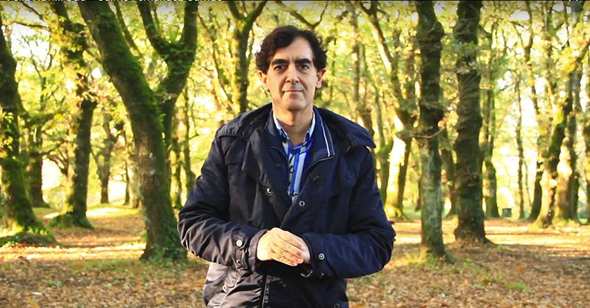 Feliz Navi...Dad - Jaime Fernández