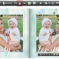 Mixbook Editor 101: Zoom, Rotate and Flip Your Photos