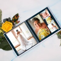 Linda's Wedding Photo Book Guide