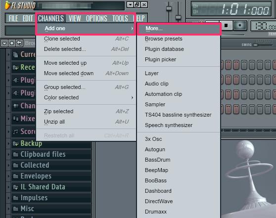 how to open fl studio on mac