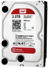 WD Red 3TB 800