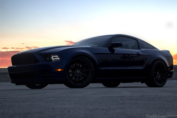 How to Not Ruin Your Car: 4 Mods Your S197 Mustang GT Needs When You Lower It