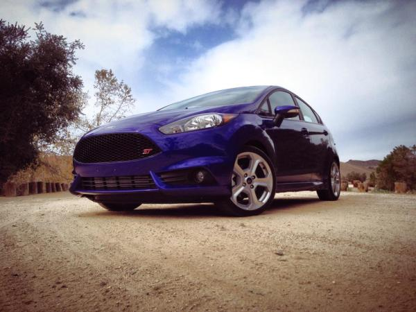Expert Review: Cobb AccessPort V3 for 2014 Fiesta ST (STOCK)