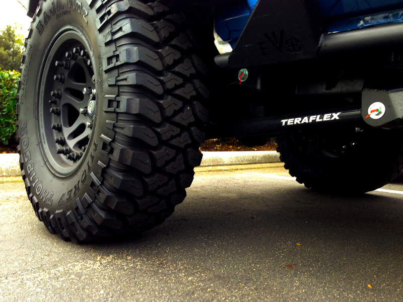 Kirk Jeep Jk Teraflex Lift on Key Mods You Ve Got To Do Your Jeep