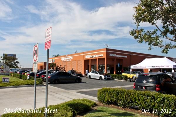 TBT: ModBargains Car Meet Photo Gallery – 10/13/2012