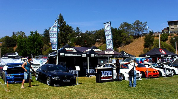 ModBargains goes to Bimmerfest 2014 : Photo Coverage Pt. I