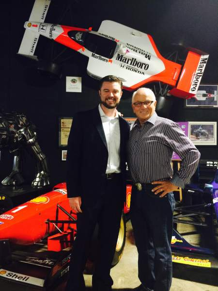 Marconi Automotive Museum Adds ModBargains' CEO To Board