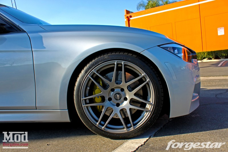 BMW_F30_328i_Forgestar_F14_gunmetal_Remus_Exhaust_Injen_N20_Intake_CF_Mirrors_CFSpoiler_IMG004
