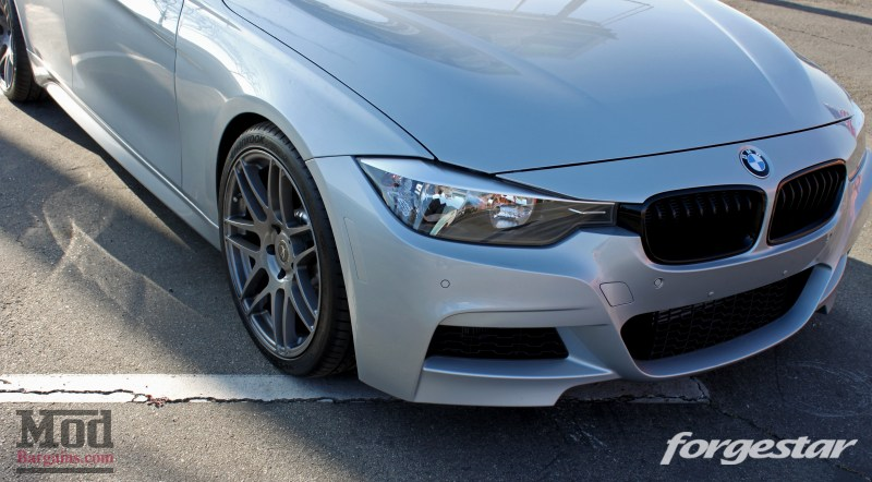 BMW_F30_328i_Forgestar_F14_gunmetal_Remus_Exhaust_Injen_N20_Intake_CF_Mirrors_CFSpoiler_IMG00xx