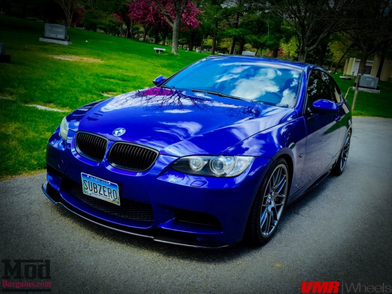BMW_E92_335i_Blue_VMR_VB3_19x85_19x95-1