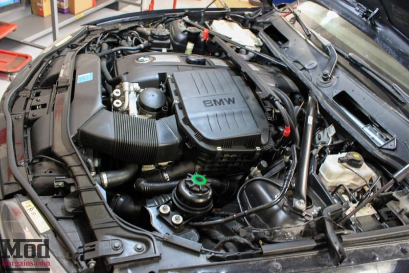 BMW_E82_135i_ER_FMIC_CP_Injen_Intake_Ark_Exhaust_COBB_AP_Forgestar_CF5-1