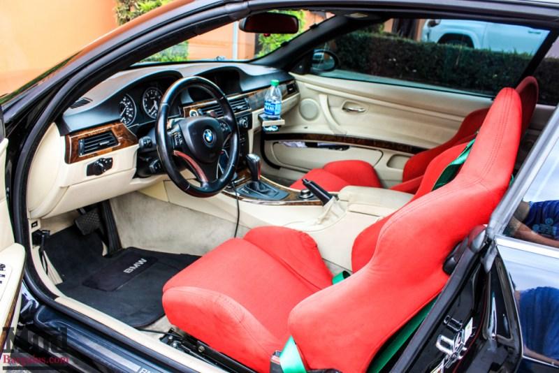 BMW_E93_335i_ER_Chargepipe_HKS_BOV_Mishi_OCC_Vanguard_Catback_Falkens-4