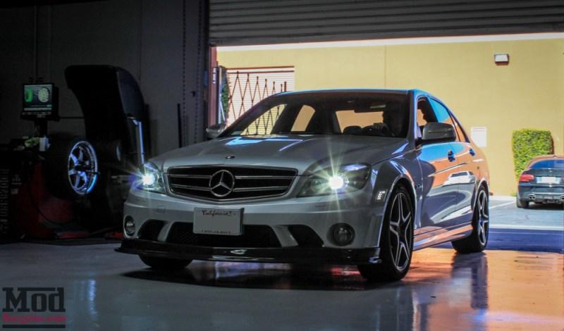 Mercedes_W204_C63_AMG_MBFS0407_R_Style_CF_Splitter_IMG008