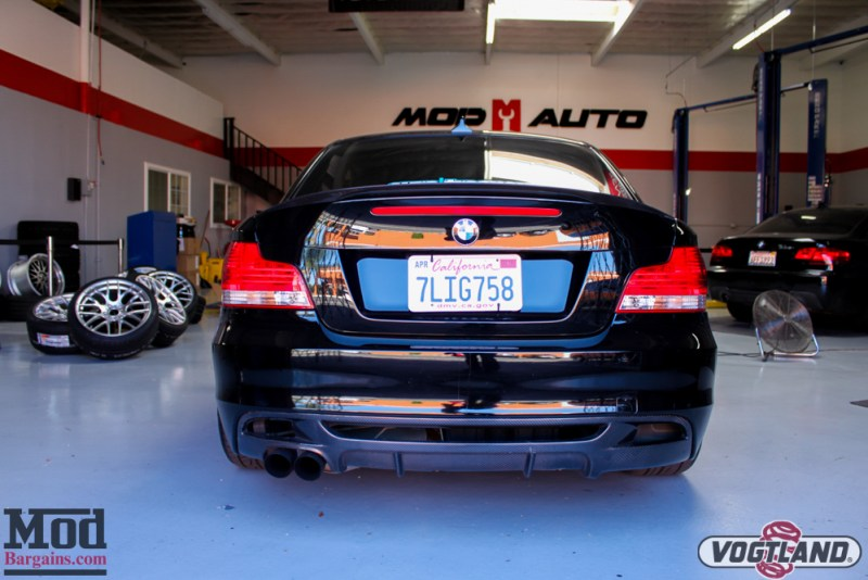 BMW_E82_135i_Black_Vogtland_Coilovers-14