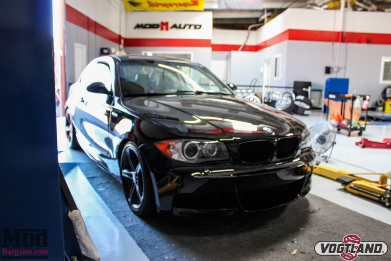 BMW_E82_135i_Black_Vogtland_Coilovers-9
