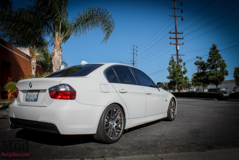 BMW_E90_328i_White_M3_Bumper_Msport_RR_-8