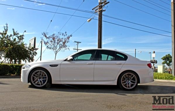 4 Best Mods for BMW M5 [F10] S63TU
