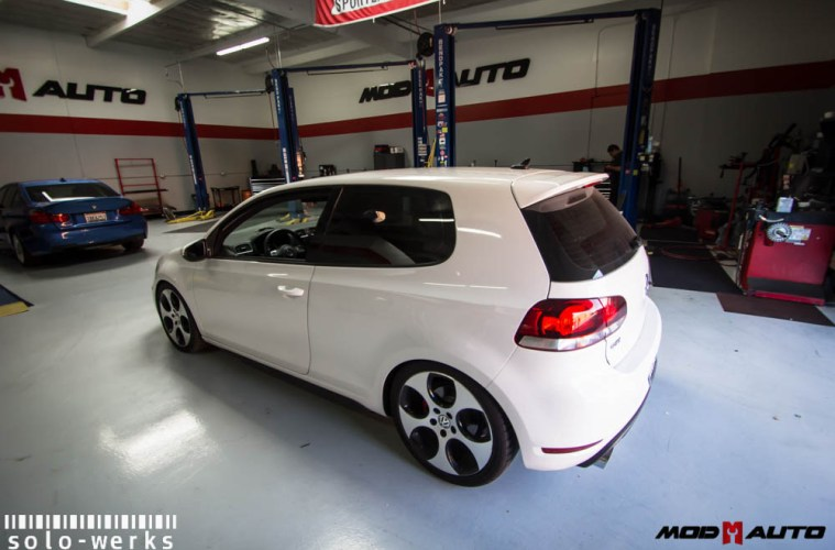 5 Best Mods for VW Golf GTI Mk 6 – ModBargains.com's Blog