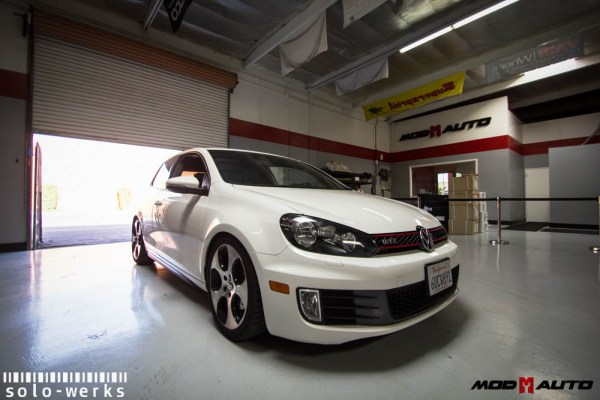 VIDEO: Know Your Mods Ep15 : Solo-werks – S1 Coilovers