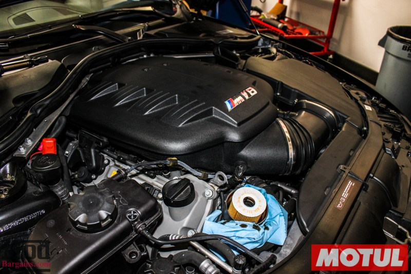 BMW_E90_M3_Oil_Change_Motul_SparkPlugs_M4-15