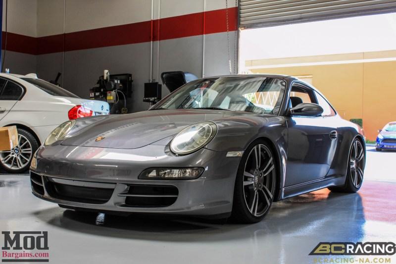 Porsche_997_Carrera_on_BC_Coilovers-4