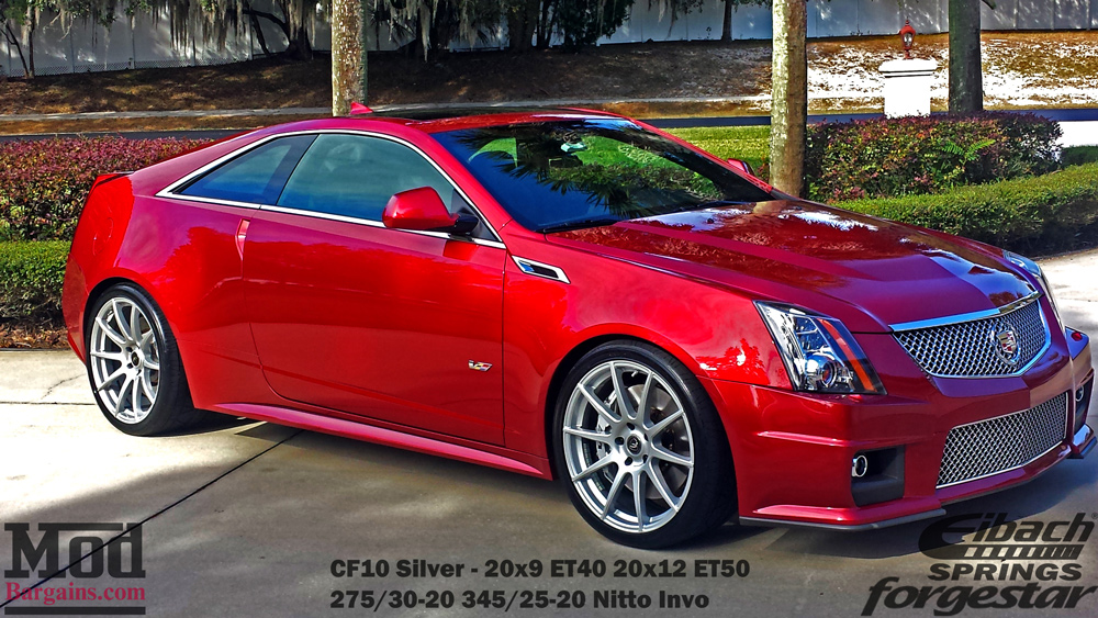 4 Best Mods For Cadillac Cts V V2 Modbargains Com S Blog