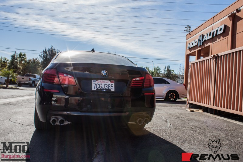 BMW_F10_535i_Remus_Exhaust_StreetRace-3