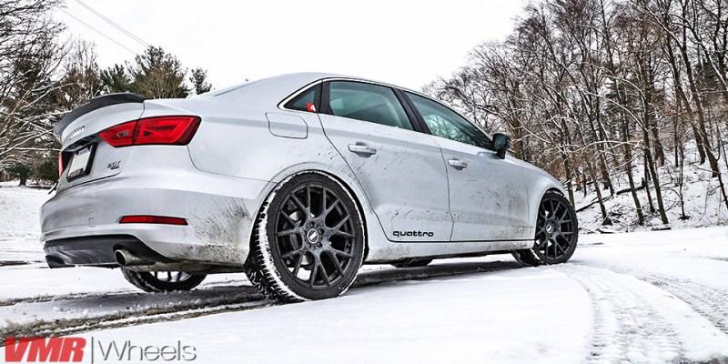 Audi_8V_S3_VMR_V810_MatteBlack_18x85_SnowTires (1)