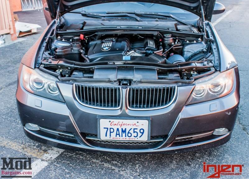 BMW_E90_328i_RemusQuad_Injen_Intake_AvantGarde_m359_18x85_18x95_12
