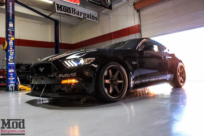 Mustang_GT_S550_Volk_TE37_Eibach_BMR_Nitto_MGWShifter_APR-35