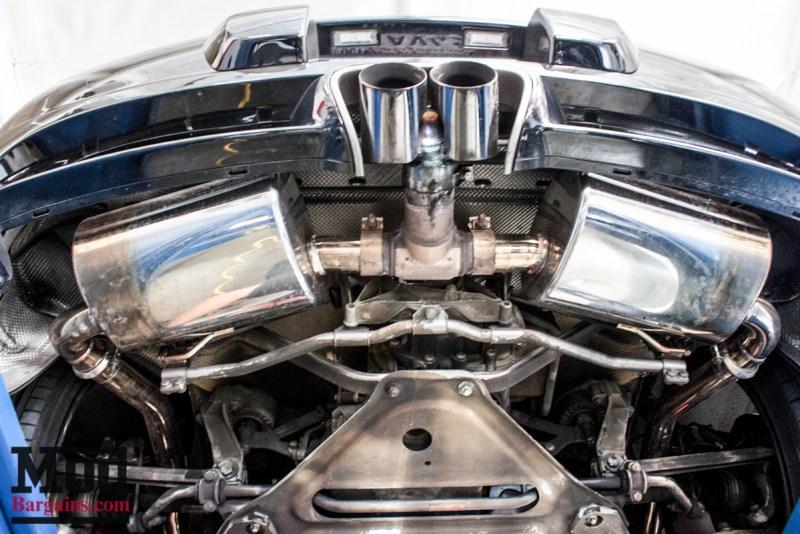 Porsche_987.2_Cayman_S_Ruger_Mesh_MatteBlack_20in_Springs_Exhaust-40