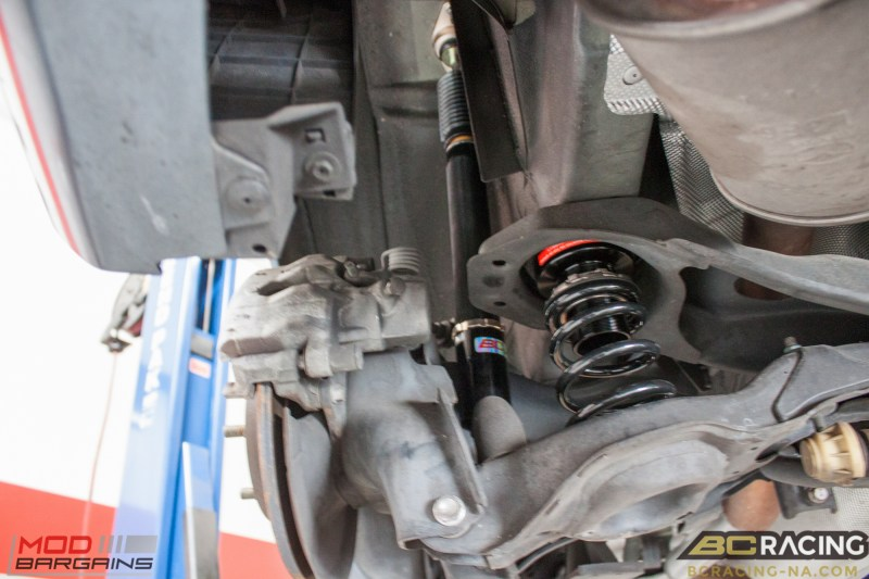 Mazdaspeed3 BC Coilovers (2)