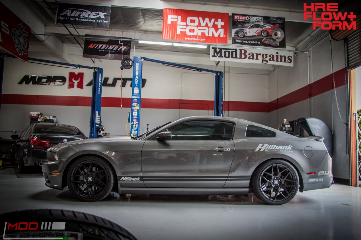 Best Mods for Ford Mustang GT [S197] 2005-14 & 5.0L Coyote V8
