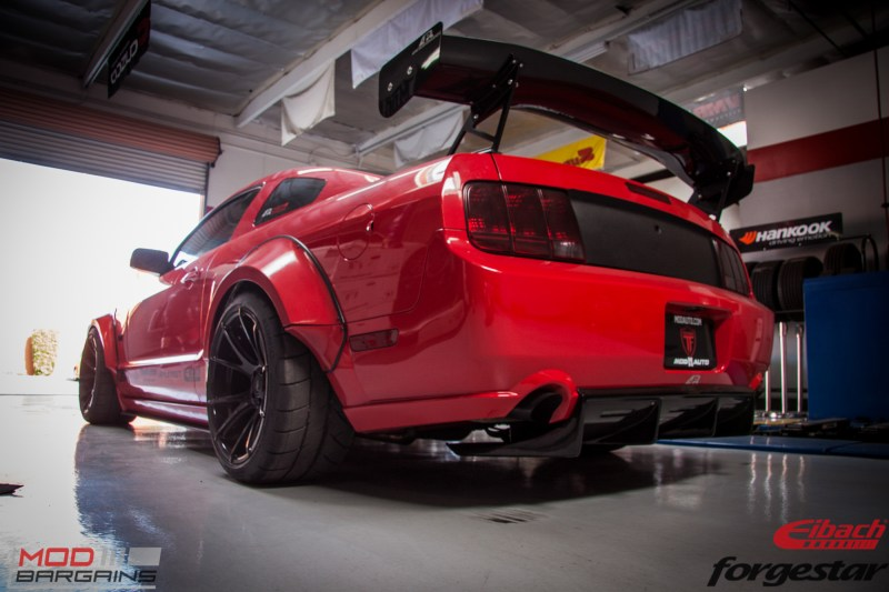 Ford_Mustang_GT_Widebody_Forgestar_CF5V_20x11_Eibach_Coilovers_NickP-8