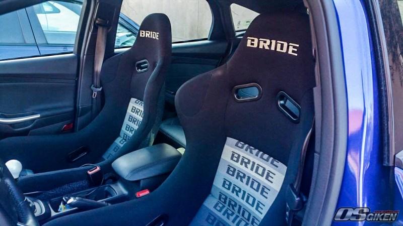 OS Giken USA- (STX) Ford Focus ST Build IMG010 AGM359 275-35-18 18x9.5 ET48 img000000xxxx